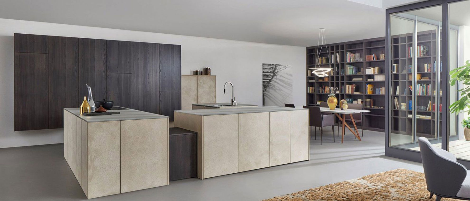 Ihr Küchenfachhändler aus Lörrach – KüchenDesign Höllstin