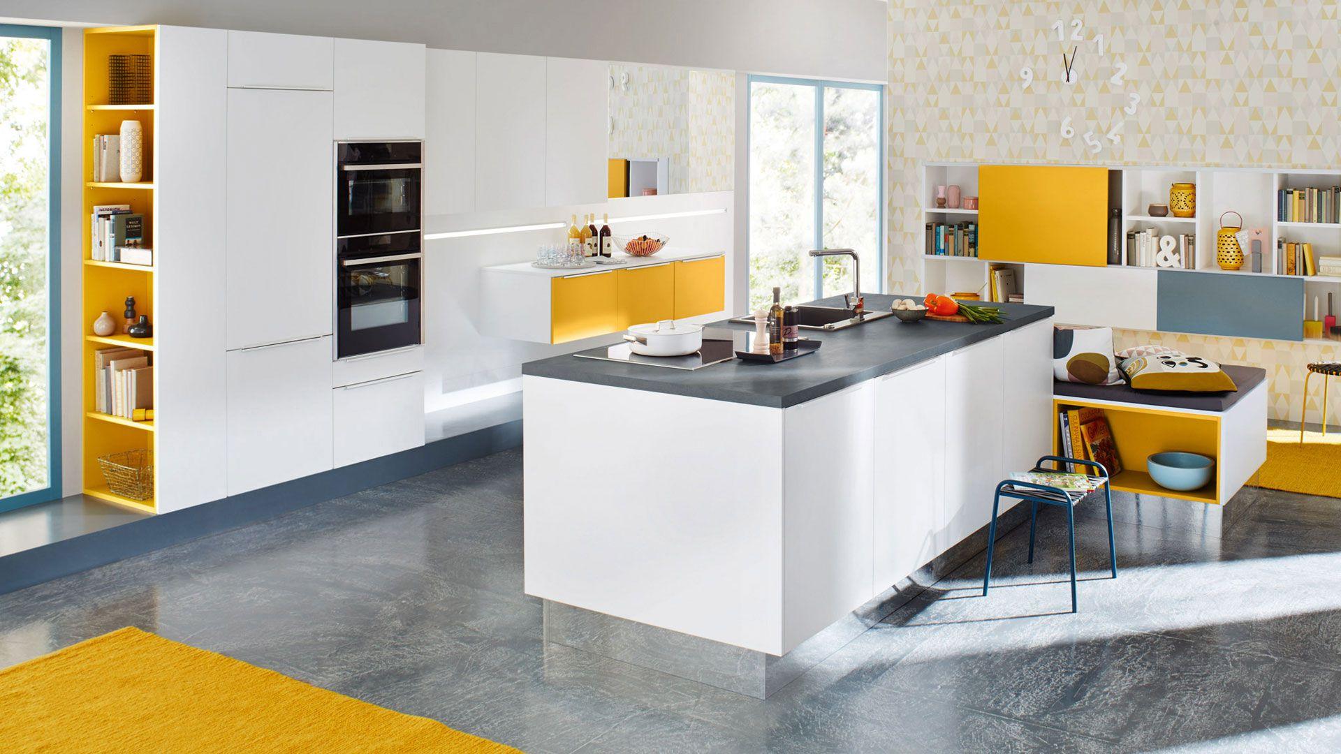Kompetenz & Qualität - Ihr Küchenfachhändler aus Lörrach ...