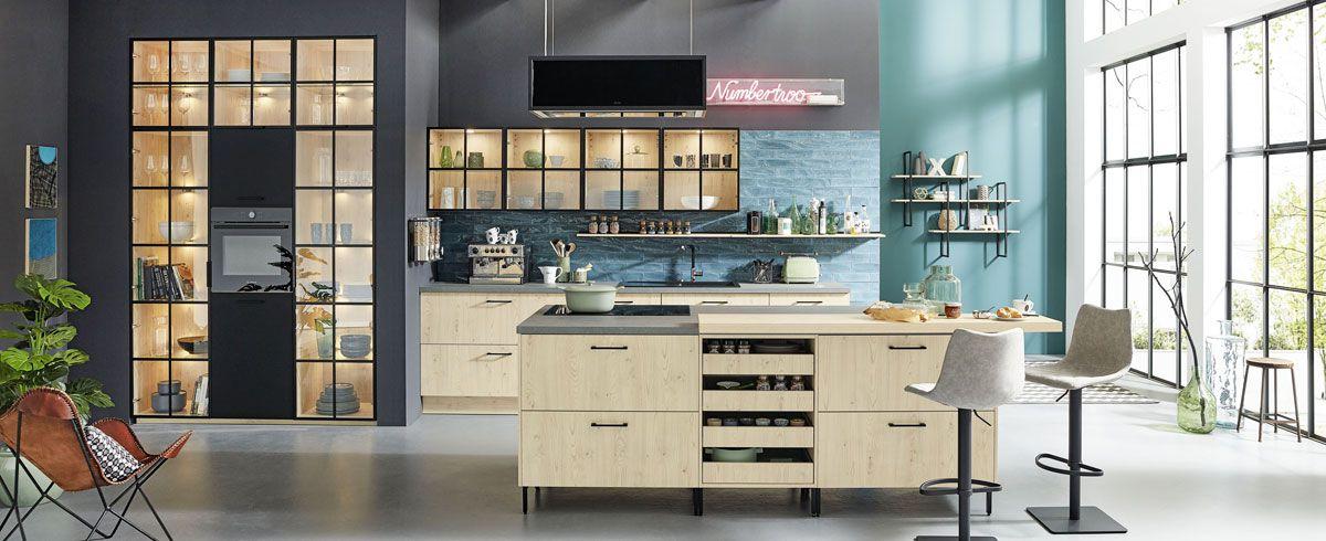 Ihre Traumküche Ihr Küchenfachhändler Aus Lörrach