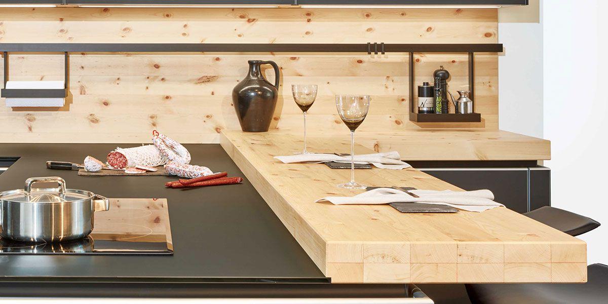Arbeitsplatten - Ihr Küchenfachhändler aus Lörrach ...