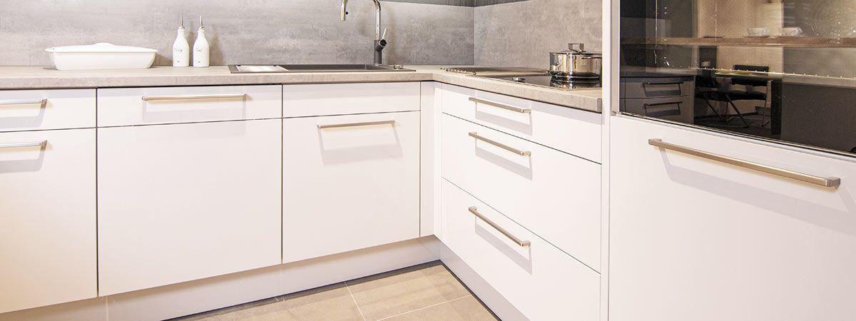 Küchenfronten - Ihr Küchenfachhändler aus Lörrach – KüchenDesign ...