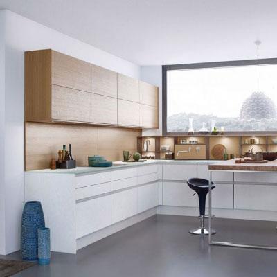 Kücheninspiration - Unsere Küchen im Überblick - Ihr ...